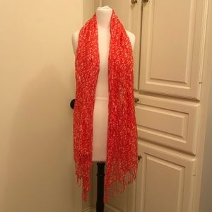 OLD NAVY Anchor Scarf